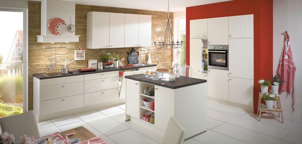 cottage style kitchens Scotland