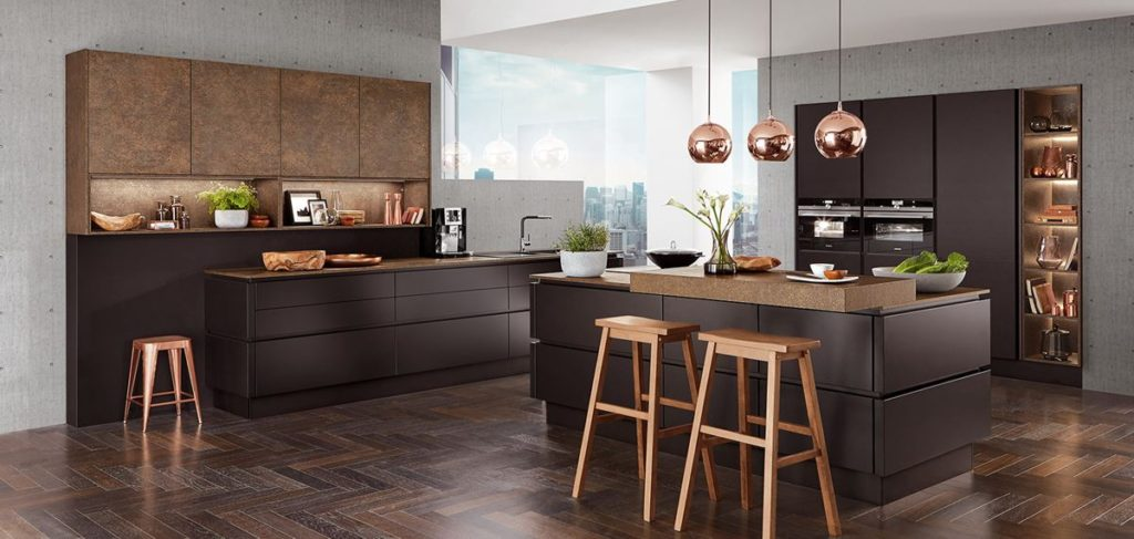 Designer kitchens Perth