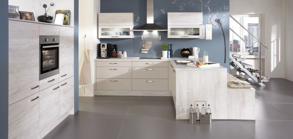 Modern Kitchens Stirling
