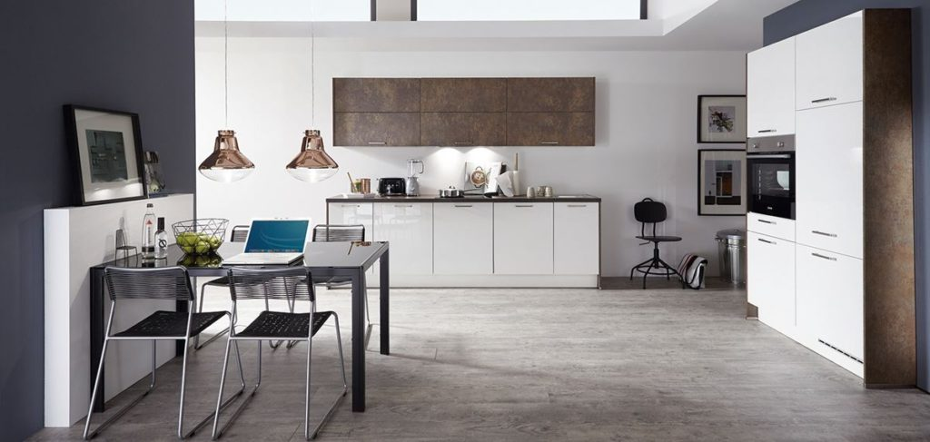 Modern Kitchens Stirling, Perth