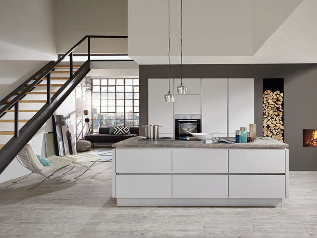 designer kitchens stirling
