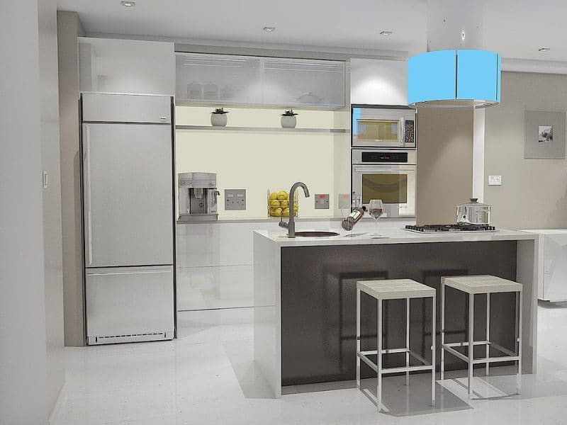 Top Kitchen Design Tips from Stirling Kitchen Company